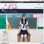 After School Japan Discreet
