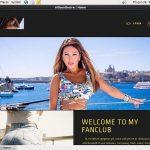 Allisondesire.modelcentro.com Premium