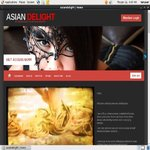 Asian Delight Free Users