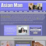 Asian-man.com Credits