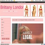 Brittany London Discount Codes