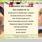 Danske Sex Film Discount Url