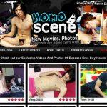 Discount Homo Scene Link