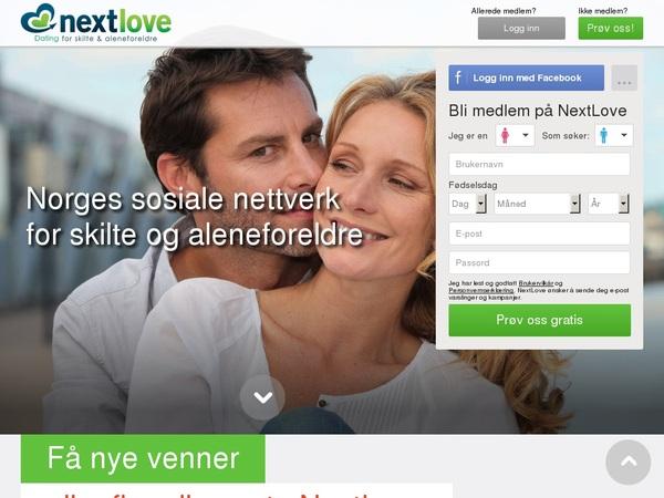 Does Nextlove.no Use Paypal?