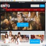 Erito Free Accounts And Passwords