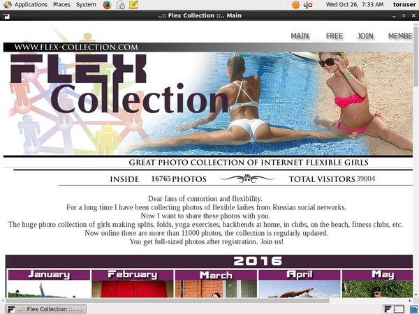 Flex Collection Free Hd