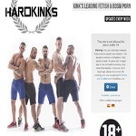 Hard Kinks Hd Videos