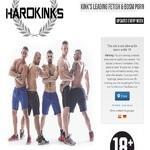 Hard Kinks .com