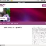 Is Jjlove.modelcentro.com Real?
