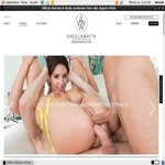 Login For Angela White