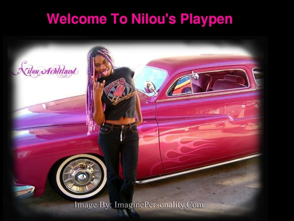Nilous Play Pen Account And Password