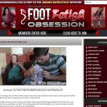 Password Footfetishobsession Free