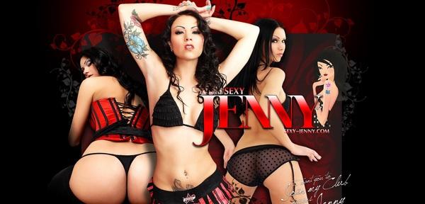 Sexy Jenny Ad