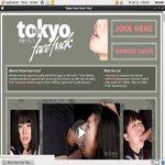 Tokyo Face Fuck With ECheck