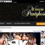 Wivesinpantyhose.com Sconto