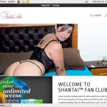 Premium Shantai Club Account