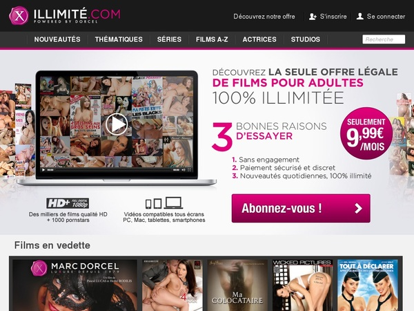 Xillimite.com Payment