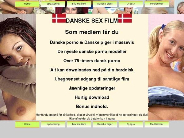 Dksexfilm.com Discount Paypal