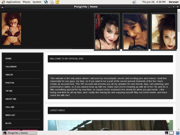 Michellesfantasywebsite.com Sex.com