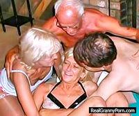 Realgrannyporn granny porn