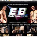 Extremeboyz Shop