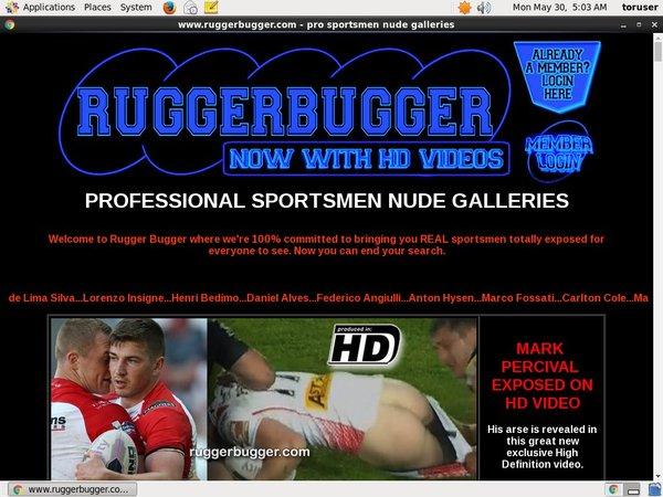 Rugger Bugger Trailer
