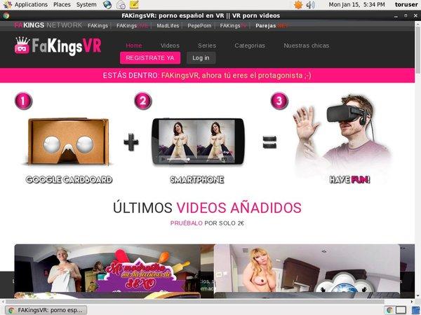 FA Kings VR Blog