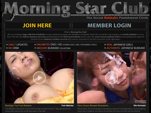 Morningstarclub.com Live Cams