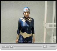GC Super Heroines superwoman