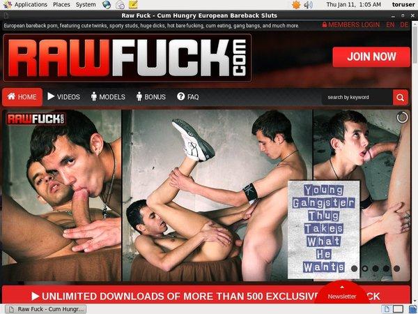 Rawfuck Imagepost